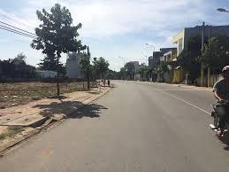 Bán đất nền mặt tiền đường Đoàn Nguyễn Tuấn - Tân Quý Tây, Bình Chánh giá rẻ