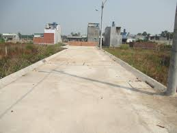 Bán đất tại đường Liên ấp 1- 2, xã Vĩnh Lộc B, Bình Chánh, Tp. HCM diện tích 52m2 giá 670 tr