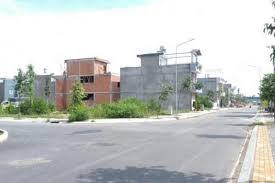 Đất Bình Chánh, đã có sổ, trên đường Bùi Thanh Khiết  giá chỉ 450 triệu, diện tích 120 m2