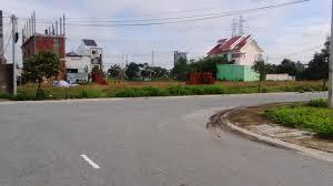 Bán đất KDC An Hạ, Cầu Xáng, Tỉnh Lộ 10, sổ hồng riêng, dân cư hiện hữu