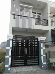 Nhà 4x16m2, đường liên ấp 2- 6, Vĩnh Lộc A, Bình Chánh