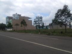 Bán đất MT đường Nguyễn Hữu Trí gần chợ Đệm Bình Chánh giá rẻ