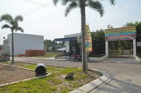 Nam Long Mở Bán Đất Nền KDC Chợ Bình Chánh _ Bình Chánh Mở Rộng 6 triệu/m2