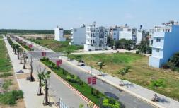 Khu dân cư An Phú Tây, huyện bình chánh, tuận tiện để ở đầu tư sinh lời cao, LH: 0931 785818.