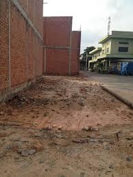 Bán lô đất 60m2 thổ cư 100%, SHR, ngay UBND Vĩnh Lộc B, tiện xây nhà hoặc đầu tư