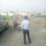 Alo -Bán đất Ngay ubnn Vĩnh Lộc B bình chánh dt4x15m 60m2 shr giá 1tỷ 320tr