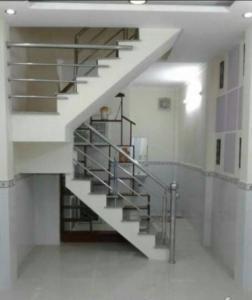 Bán nhà riêng tại Xã Vĩnh Lộc B, Bình Chánh, Tp.HCM diện tích 30m2  giá 1.32 Tỷ