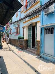 Bán nhà xinh Nguyễn Oanh Phường 6 Quận Gò Vấp giá 3.55 tỷ
