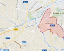 Những kinh nghiệm khi mua bán nhà ở xã Phong Phú huyện Bình Chánh