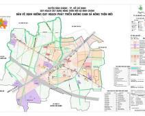 Những lưu ý không thể bỏ qua khi mua bán đất xã Quy Đức huyện Bình Chánh