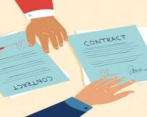Hợp đồng đặt cọc cho thuê nhà, có quan trọng không?