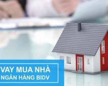 Những câu hỏi thường gặp đối với gói BIDV vay mua nhà