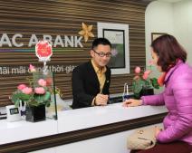 Ngân hàng Bắc Á cho vay mua nhà với lãi suất bao nhiêu?