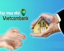 Lãi suất vay mua nhà của VietcomBank 2021