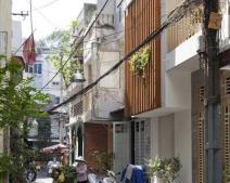 Mẹo bán nhà trong hẻm quận Bình Thạnh được giá